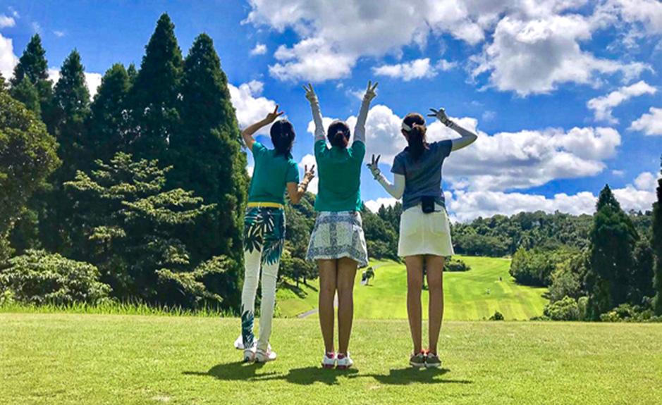 ゴルフコンパニオン